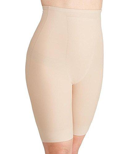 Plus Size Medium Control High-Waist Thigh Slimmer