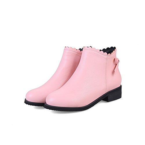 Rosa 5 con BalaMasaAbl10272 EU Pink 35 ABL10272 BalaMasa Sandali Donna Zeppa q8qEX