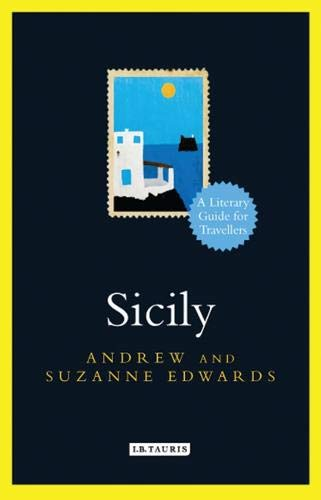 Download Sicily: A Literary Guide for Travellers (The I.B.Tauris Literary Guides for Travellers) pdf