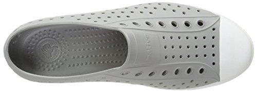 Herren Muschelweiß Taubengrau Muschelweiß Jefferson M Unisex Glas Grün Fashion 8 Native Sneaker US 7anqPWW