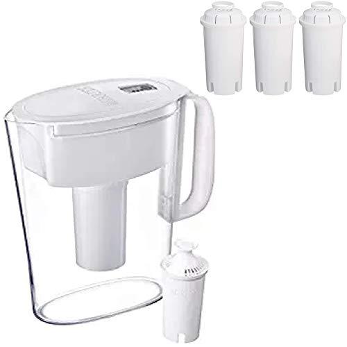 Brita 5 Cup Water Filter Pitcher