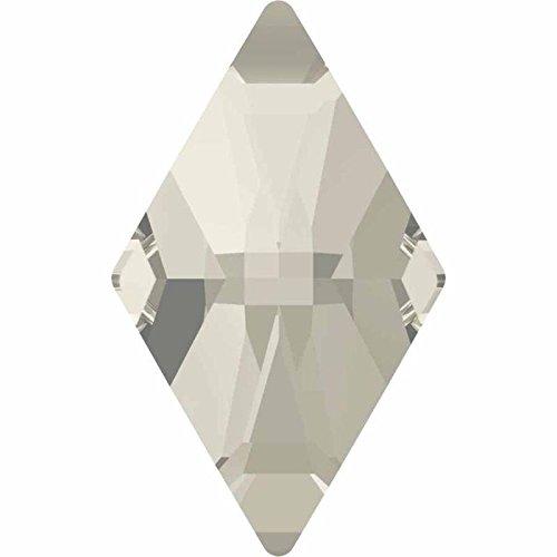 Amazon.com  2709 Swarovski Flatback Crystals Non Hotfix Rhombus ... 99b430b2d1cf