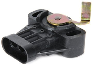 ACDelco 213-919 GM Original Equipment Throttle Position Sensor ()