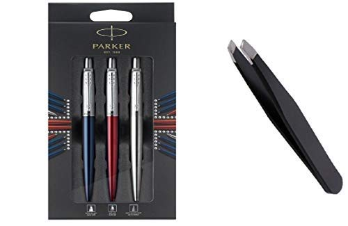 London Trio Discovery Pack+ PROFESSIONAL TWEEZER*