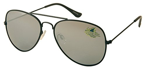 Margaritaville LandShark Aviator Polarized Sunglasses - Sunglasses Amazon