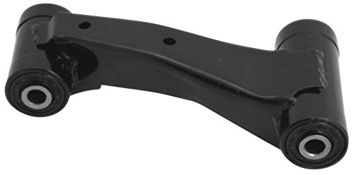 1x Suspension arm front upper LH: