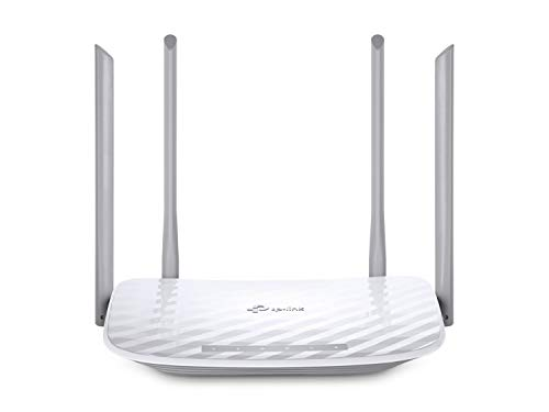 TP-Link-Archer-C50-AC1200-Dual-Band-Wireless-Cable-Router-Wi-Fi-Speed-Up-to-867-Mbps5-GHz-300-Mbps24-GHz-Supports-Parental-Control-Guest-Wi-Fi-VPN