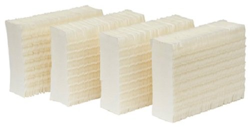 043129256064 - AIRCARE HDC12 Replacement Wicking Humidifier Filter, 4-Pack carousel main 1