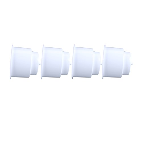 set-of-4-amarine-made-white-recessed-drop-in-plastic-cup-drink-can-holder-with-drain-for-boat-car-ma