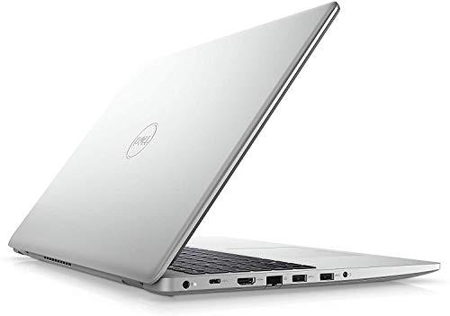 "Dell Inspiron 15 5593: 10th Gen Core i5-1035G1, 256GB SSD, 8GB RAM, 15.6"" Full HD Display, Backlit Keyboard, Windows 10"