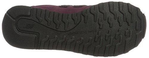 New Para Zapatillas Gw500 Rojo Mujer burgundy Balance 8wnrq8