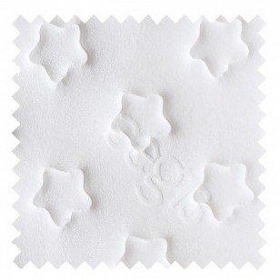 Ecus Kids - Colchón de Cuna Mimo 2.0 Visco Descanso Protector (67 x 137 cm.) blanco: Amazon.es: Bebé