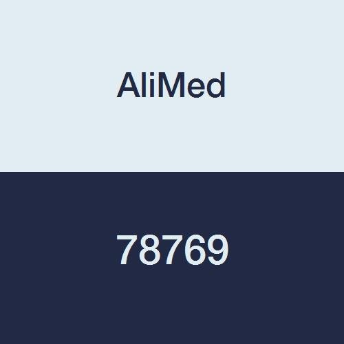 ALIMED 78769 Table Exam with Stirrups, (Exam Table Stirrups)