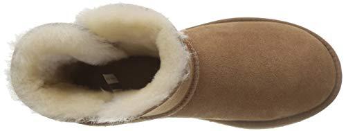 UGG Women's Mini Bailey Button II Boot