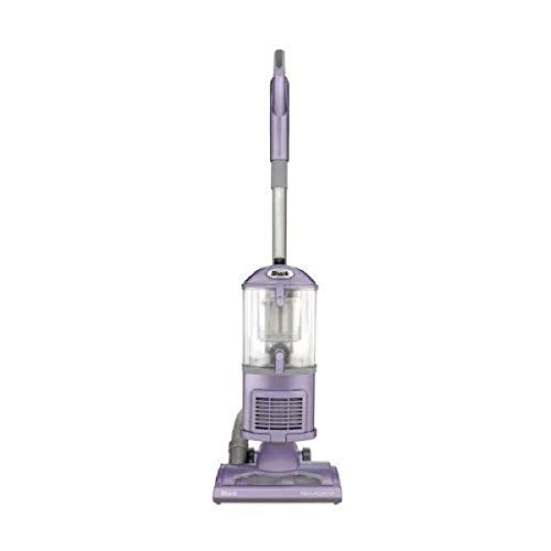 Shark NV352 Navigator Lift Away Upright Vacuum with Wide Upholstery and Crevice Tools, Lavender 1