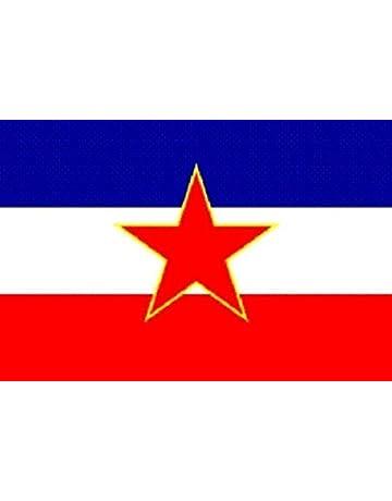 Haute Qualit/é pour U24/Drapeau du drapeau R/épublique dominicaine Bateau 20/X 30/cm
