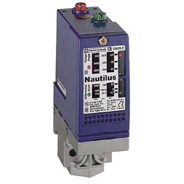 Telemecanique psn - det 22 01 - Presostato diferencial regulador 10b 1/4npt: Amazon.es: Bricolaje y herramientas