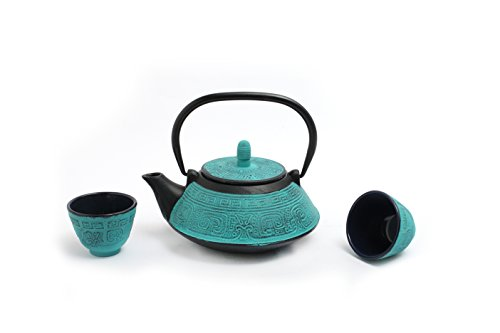 fire tea kettle - 7
