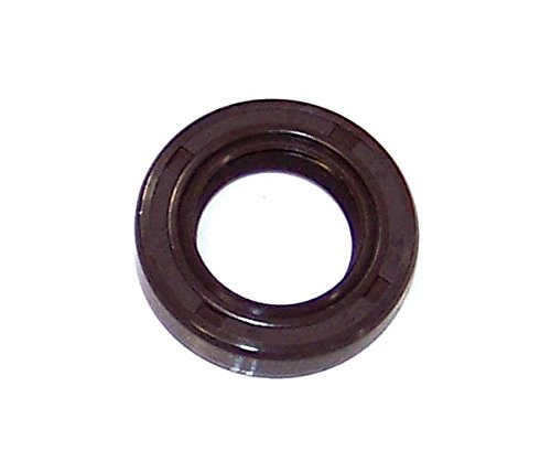 DNJ Oil Pump Shaft Seal TC906A For 83-01 Toyota/Camry, Solara, RAV4, Celica, MR2 2.0L-2.2L L4 DOHC, SOHC Naturally Aspirated, Turbocharged designation - Oil Seal Turbo Pump