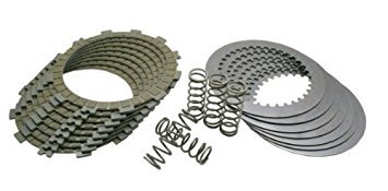 Hinson Clutch Clutch Plate And Spring Kit (Hinson Clutch Complete Kit)
