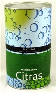 Texturas Citras (Spherification) - 600g