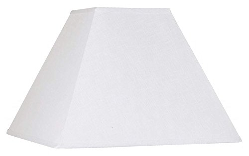 Upgradelights Square Mission Style 10 In - White Wicker Shade Shopping Results