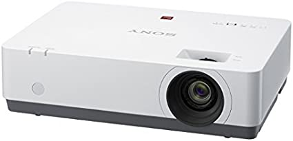 Sony VPL-EW455 Video - Proyector (3500 lúmenes ANSI, 3LCD, WXGA ...
