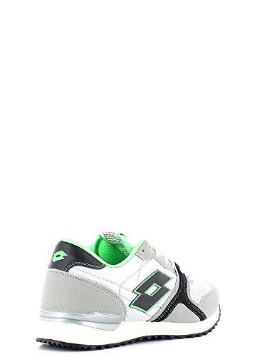Lotto - Zapatillas para hombre Gry Opl/Gry Lun