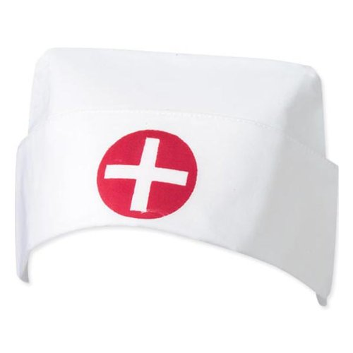 US Toy Nurse Cap ()