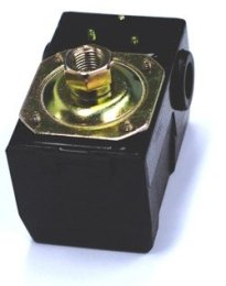 Water Pump Pressure Switch 30-50psi(40-60psi/60-80psi Adjustable) 20 Amp Contacts LF10-WS ()