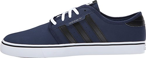 adidas Skateboarding Men's Seeley Navy/Black/White Sneaker 5.5 D (M) outlet locations clearance new 3jxosQv8G