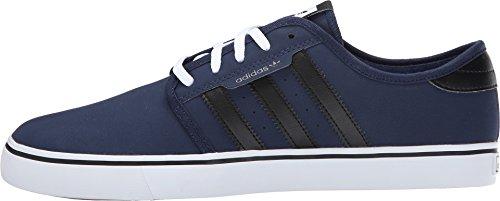 Adidas Skateboard Homme Seeley Navy / Noir / Blanc Sneaker 5.5 D (m)