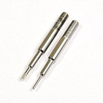 Bergeon 6767-F Springbar Spare Head (I)(Y) set