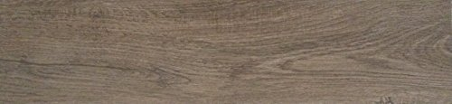 Porcelain TileOak Wood Look236quotx58#039 Chocolate Houston