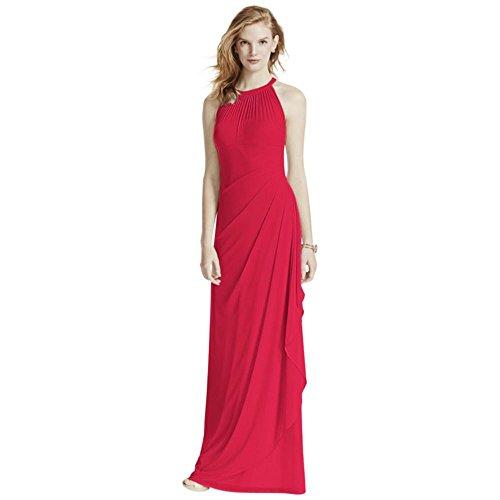 sleeveless-long-mesh-bridesmaid-dress-with-illusion-neckline-style-f15662