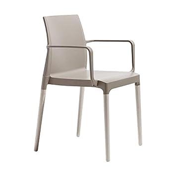 Idea Sillas Bar 2, sillones de Tecnopolimero Reforzado ...
