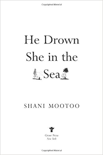Book He Drown She in the Sea