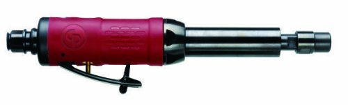 Chicago Pneumatic CP9110Q-B Heavy Duty Extended Die Grinder by Chicago Pneumatic