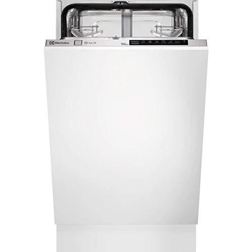 Electrolux ESL4581RO lavavajilla Semi-incorporado 9 cubiertos A++ ...