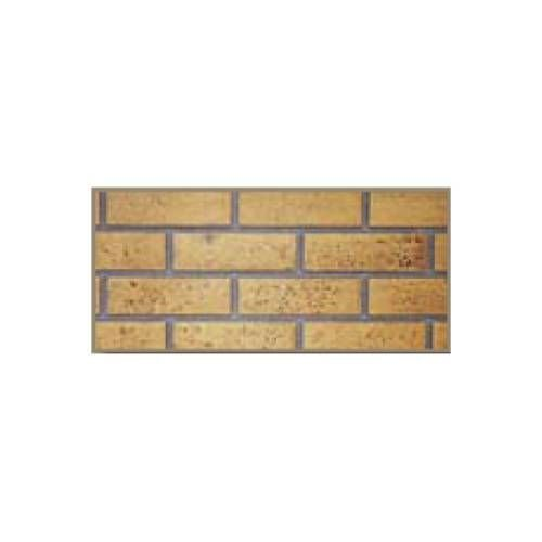 Napoleon GD839KT Fireplace Decorative Brick Panels for GDS26 Gas Stoves - ()