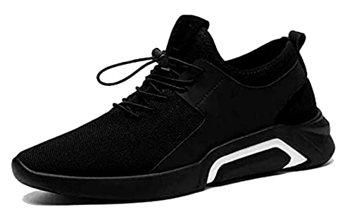 CLYMB Casual Sneaker Sports Running Walking Shoes for Men