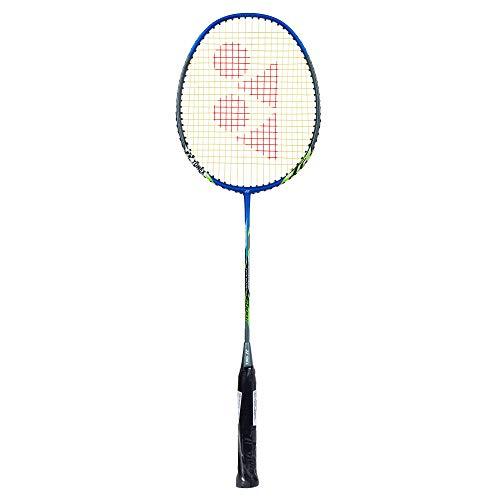 Yonex Badminton Racket Nanoray Series with Full Cover High Tension Pre Strung Rackets (Senior,...