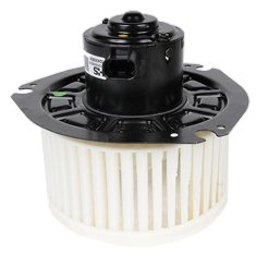 ACDelco 15-81096 GM Original Equipment Heating and Air Conditioning Blower Motor with Wheel