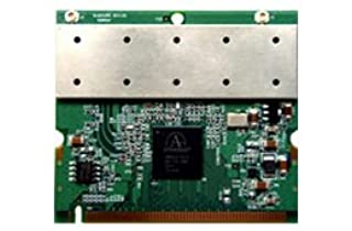 Compex WLM200NX 802.11n, 802.11a, 802.11g 100mW 2x2 MIMO Atheros AR9220 Wireless Mini PCI 2.4/5 Ghz Dual Band (B003N3EOA8) | Amazon price tracker / tracking, Amazon price history charts, Amazon price watches, Amazon price drop alerts