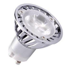 gu10 led 5 watt lamp 2700k lighting. Black Bedroom Furniture Sets. Home Design Ideas