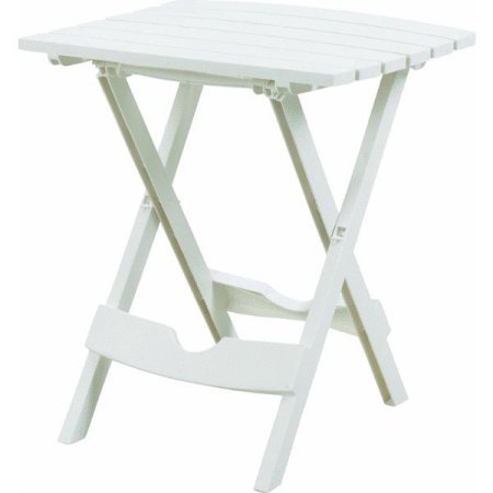 Quik Fold Side Table - 6