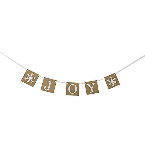 Joy Letters - 9