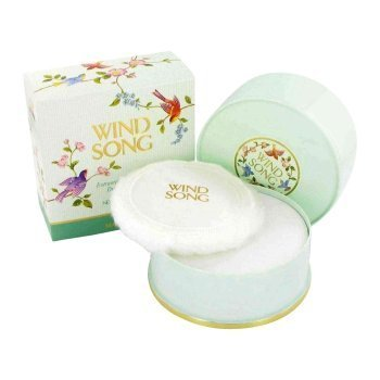 Wind Song Dusting Powder 4 Oz By Prince Matchabelli SKU-PAS964815