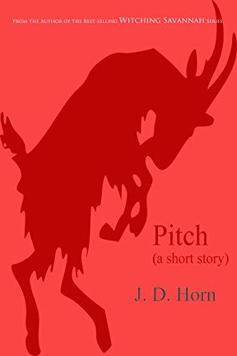 Pitch: (a short story)