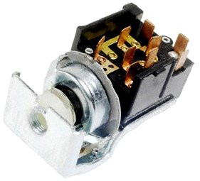 Original Engine Management HLS20 Headlight (Headlight Light Switch)